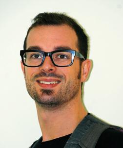Massimo Tesser Profile Image