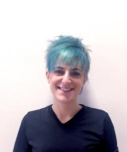 Antonietta Tamburrino Profile Image