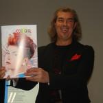 Paolo Tesser presenta TX magazine