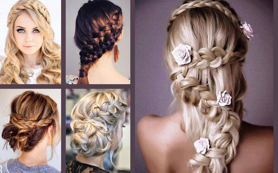 modelli di acconciature per capelli - Acconciature per invitati matrimonio  capelli lunghi o corti fai da 00926617fa7d