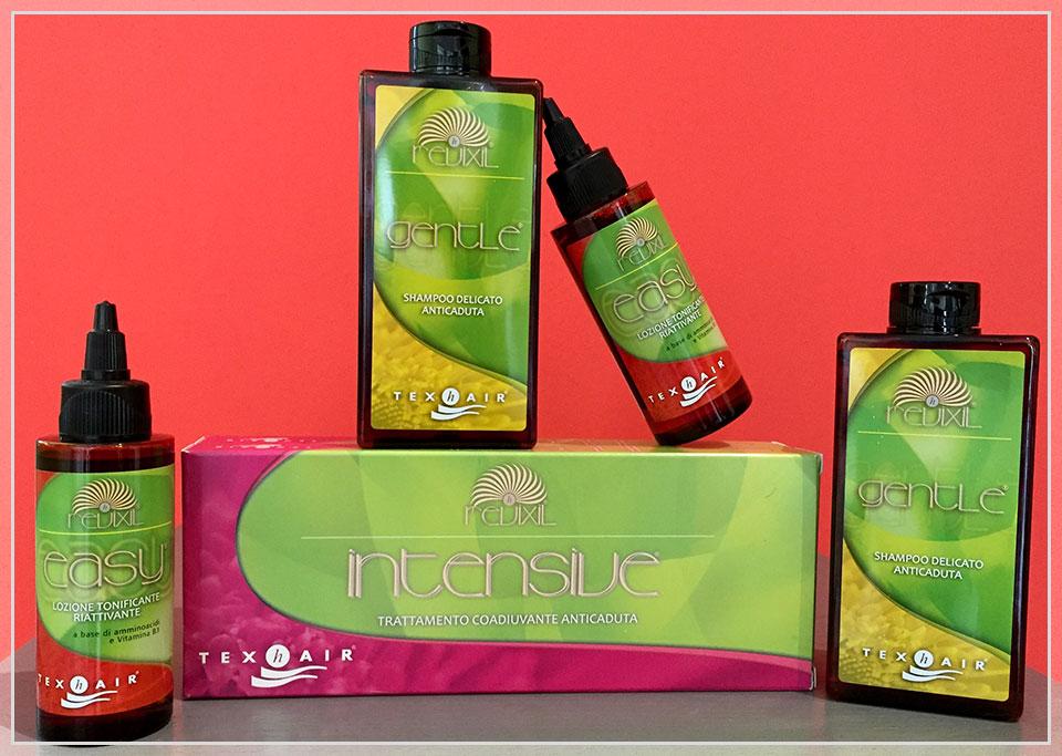 Prodotti per contrastare la caduta dei capelli