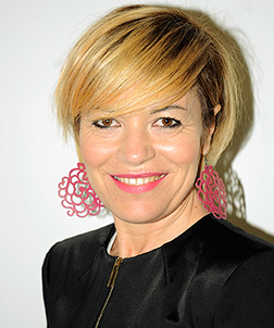 Gisella Rech Profile Image
