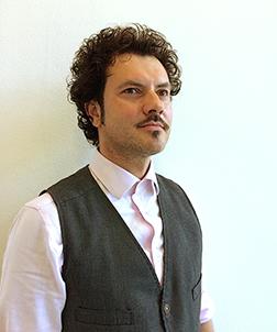 Ivano Bordin Profile Image