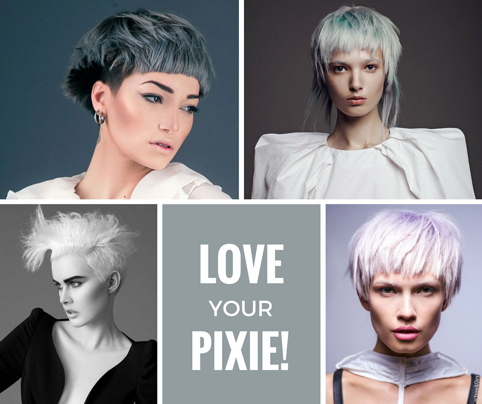 Love your Pixie!