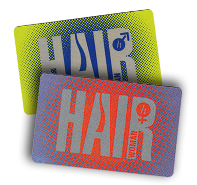 TexCard è la nuova raccolta punti nei saloni Texhair