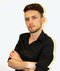 Valon Krasniqi Profile Image